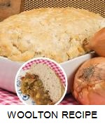 HOW TO MAKE WOOLTON PIE
