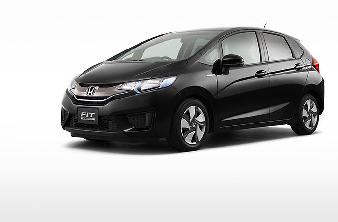 Honda fit 2014 for B and e honda