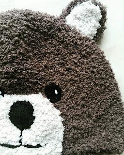 bonnet ours