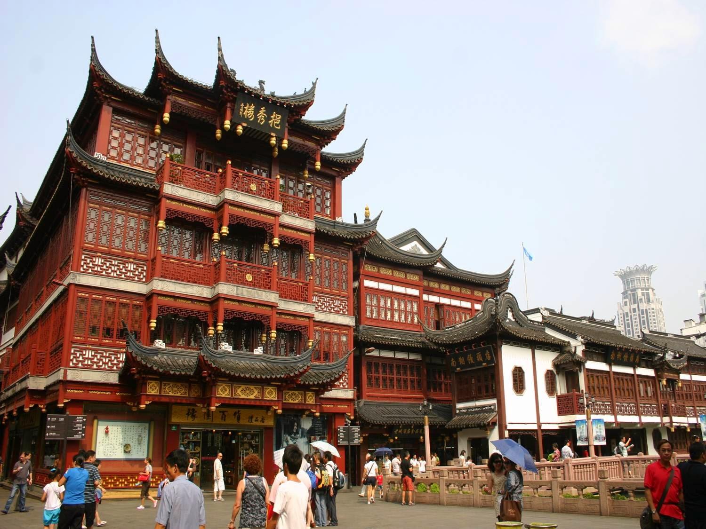 Viaggi con ricordi cina cose da vedere e da fare a shanghai