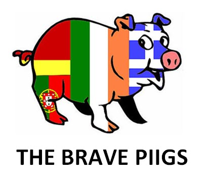 THE BRAVE PIGS