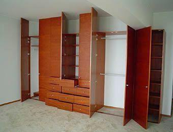 closets y vestidores de lujo de acuerdo a tus necesidades precios economicos desde 8500 - Vestidores De Lujo