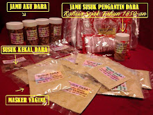 Jamu Aku Dara