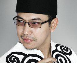 berita kematian Ustadz Jeffry Al Buchori