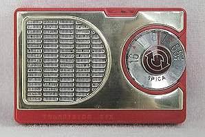 Un post para la mítica Radio Spica ST600