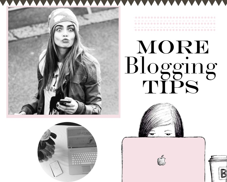 blogging tips image