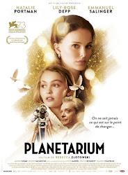 Planetario (Planetarium)