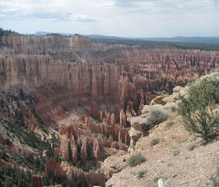 Bryce Canyon, Utah - USA