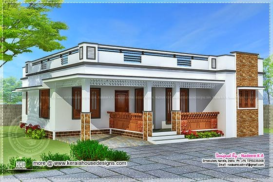 1504 sq-ft house