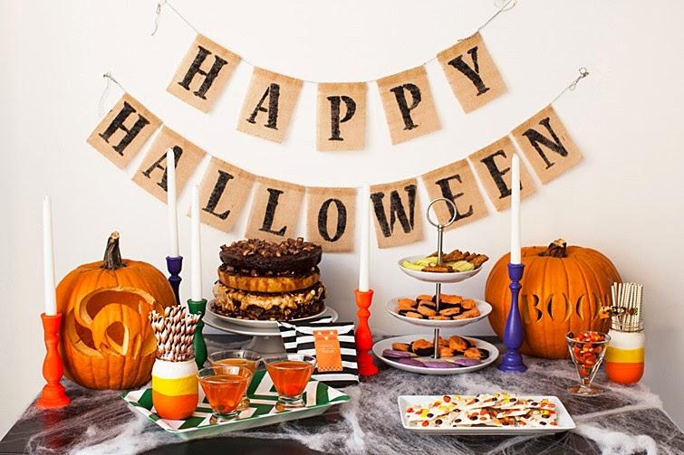 Petitecandela blog de decoraci n diy dise o y muchas - Ideas fiesta halloween ...