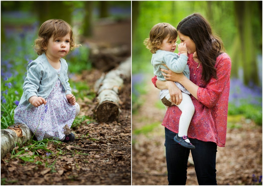 Loughton Family Photographer