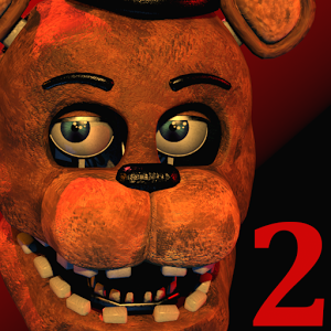Game Five Nights at Freddy's 2 1.07 APK Terbaru 2015 logo cover by www.kontes-seo-news.blgospot.com