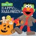 halloween sesame street cover