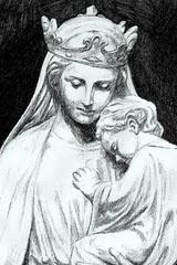 Que Nossa Senhora abençoe todos os seguidores!