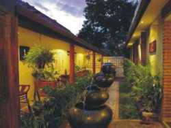 Hotel Murah di Tugu Jogja - Monginsidi Guest House
