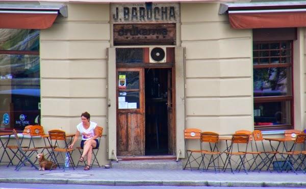 Kraków Pub Drukarnia