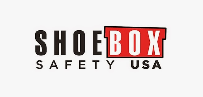 Shoe Box Safety stop using rat repellent in shoe boxes