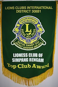 TOP CLUB AWARD 09-10