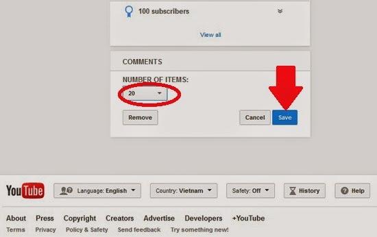 Theo dõi bình luận trên YouTube sao cho hiệu quả