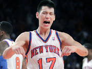 Jeremy Lin being match in time