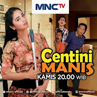 Vega Jelly Halalin Aku (Ost Centini Manis) MP3