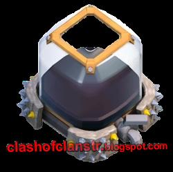 Kara İksir Deposu / Dark Elixir Storage