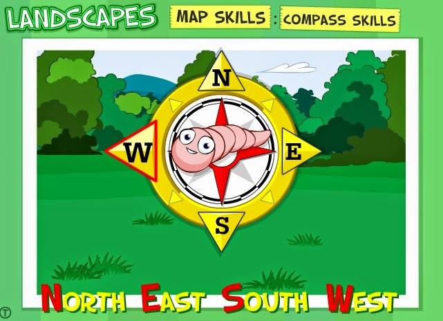http://www.bbc.co.uk/scotland/education/sysm/landscapes/highlands_islands/flash/index.shtml?flash=land_ms_compass