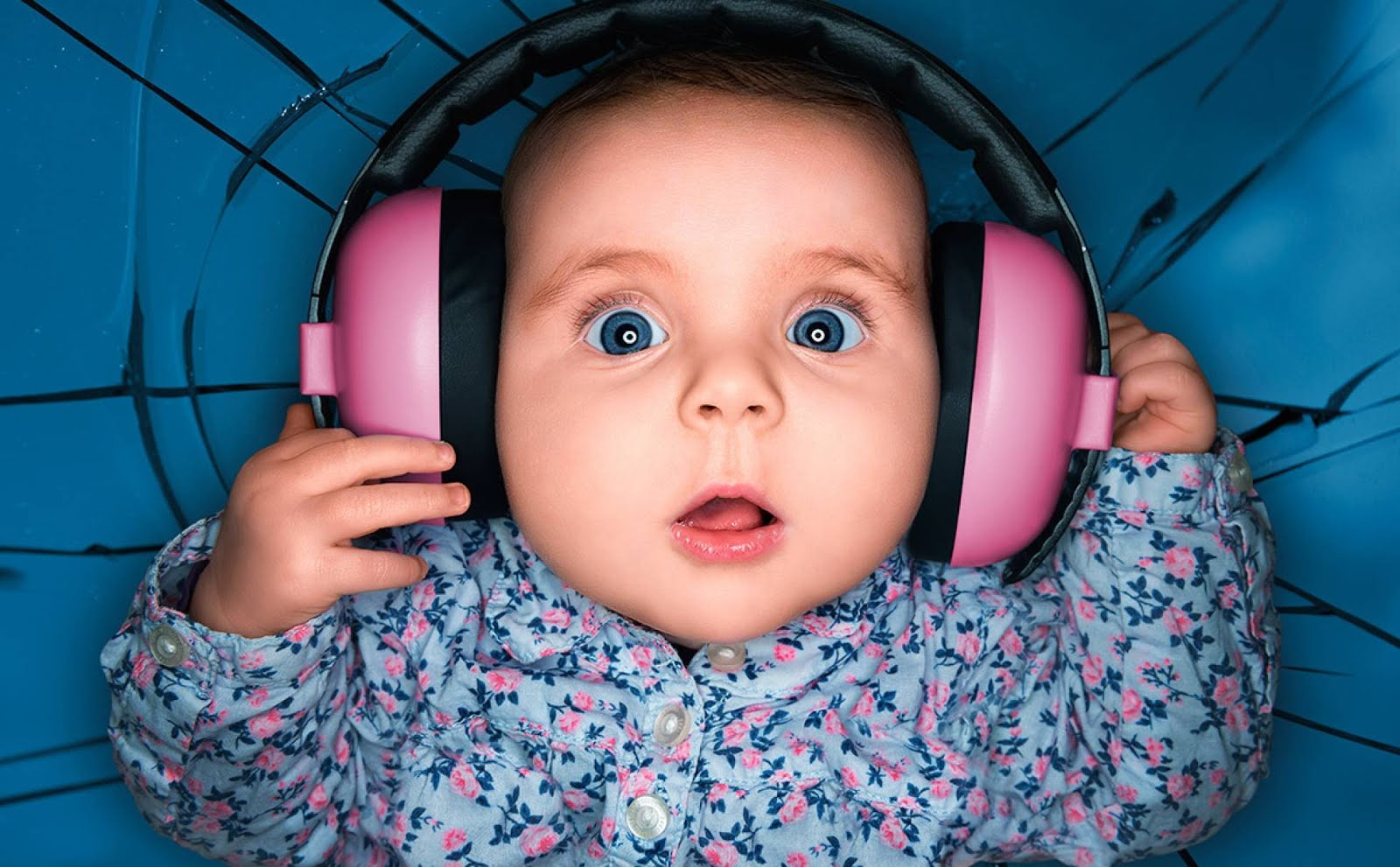 La Música mejora el cerebro de los bebés