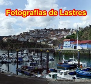 Fotografas de Llastres