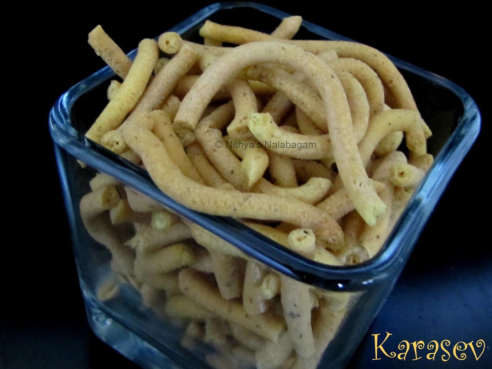 Karasev Recipe