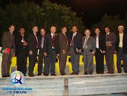 Cruzada Evangelística  07-09-2013
