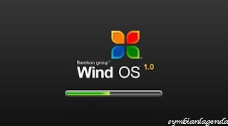 Wind OS v1.00 S60v5 S^3 Signed