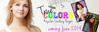 TRUE COLORS Blog Tour & Giveaway