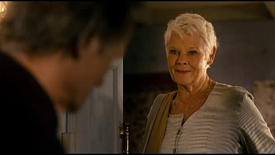 The Second Best Exotic Marigold Hotel (Movie) - Trailer 2 - Screenshot