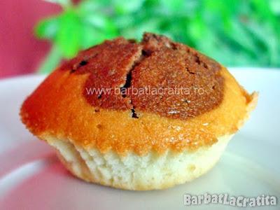 Muffins Briose reteta