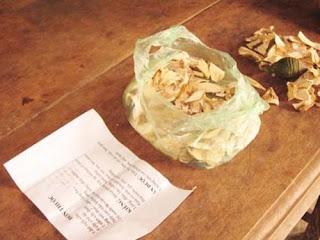 nguoikyanh-Ma thuốc độc ở Kỳ Anh: Náo loạn cả vùng quê vì lời...mê sảng