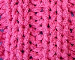 La Récréation d'Agnès: J'apprends à tricoter