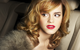 Beauty Emma Watson