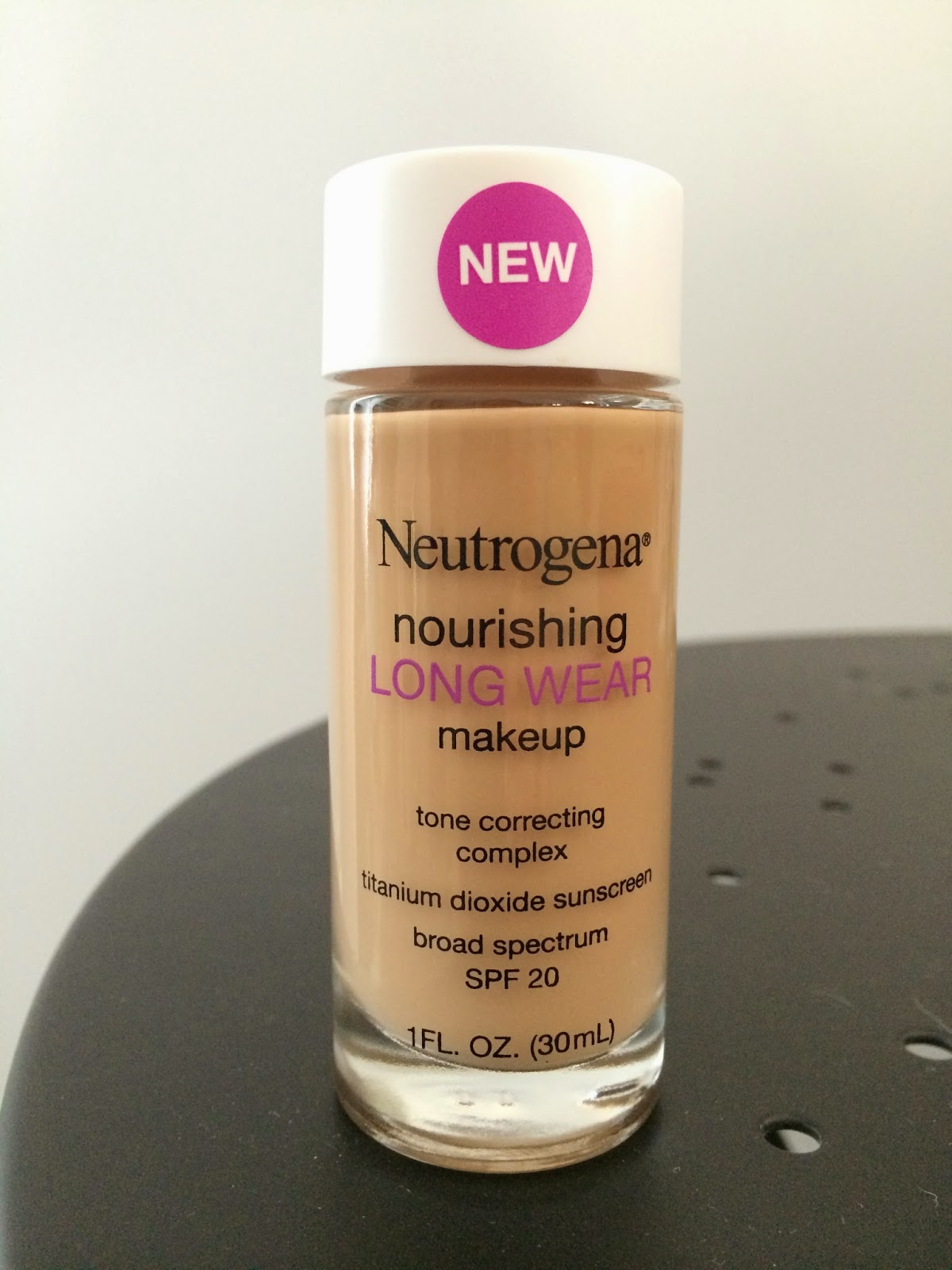Beauty Freckled Neutrogena Nourishing Long Wear Foundation Makeup Lock It Good Boundation 7 Medium Beige Claims From Lasts 12 Hours Resists Heat And Humidity Erases Skin Imperfections Tone Correcting Complex Antioxidants Soy