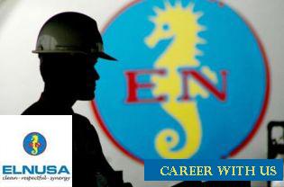 Elnusa Career Januari 2013 untuk Bidang Teknologi Informatika Di Jakarta
