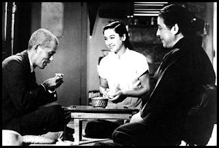 Cuentos de Tokio (Ozu Yasujiro, 1953)