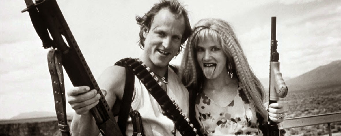 Natural Born Killers - Urodzeni mordercy (1994)