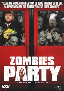Shaun of the Dead (Zombis Party)