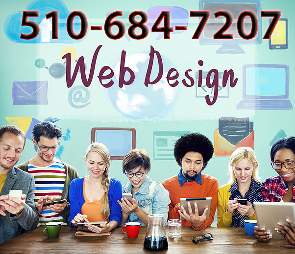 Please call us for new website design & SEO