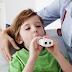 Fisioterapia na criança asmática