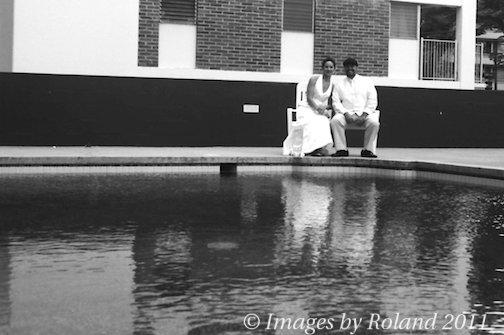 Two Classy Weddings