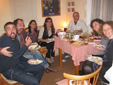En casa de Marta Isabel (05-12-2011)