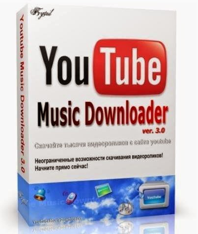 YouTube Music Downloader 7.3 download
