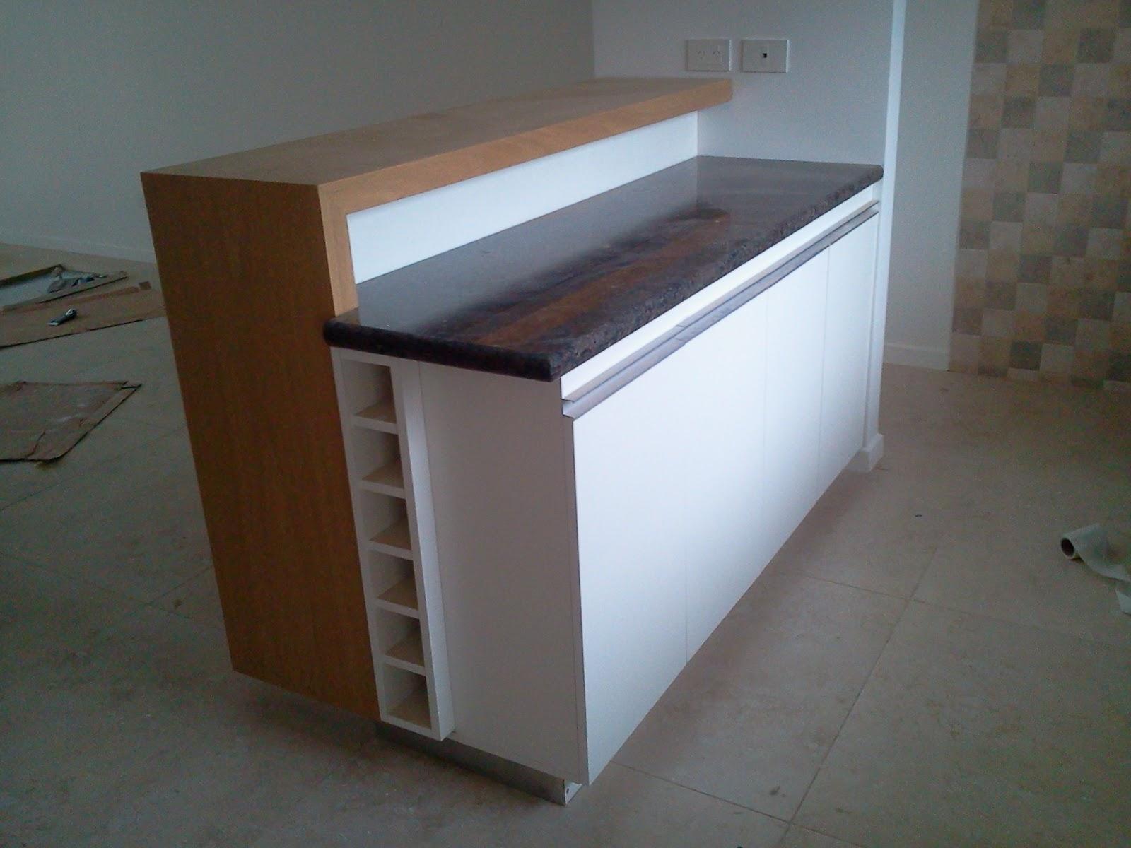 Proyectos de muebles cocina en pilar for Muebles de cocina zona pilar