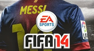 Download Game Fifa 2014 Apk+Data Full Unlocked For Android